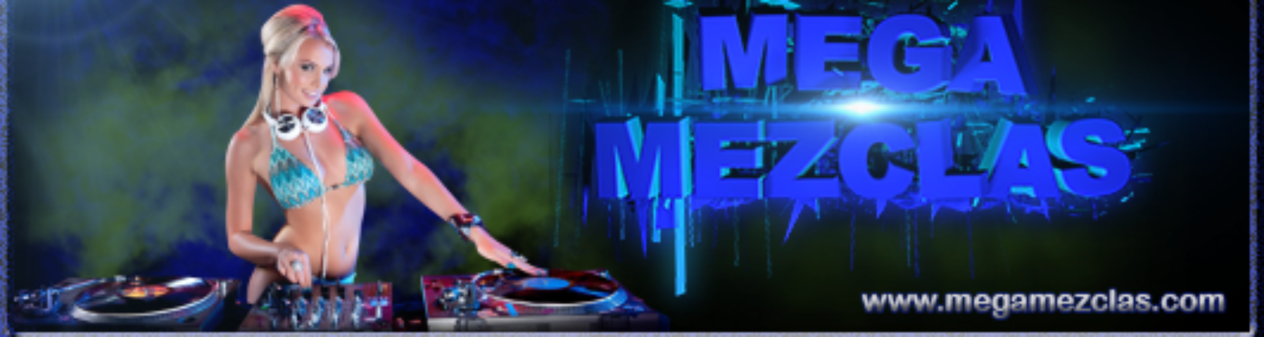 MegaMezclas Radio dj en vivo por Internet new york alex sensation